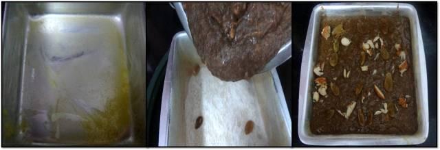 eggless whole grain cooker cake4