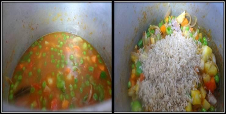 vegetable biriyani with brown rice and freshly ground masala3.jpg