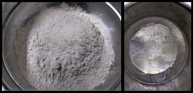 chapathi dough recipe no kneading