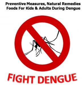 fight dengue
