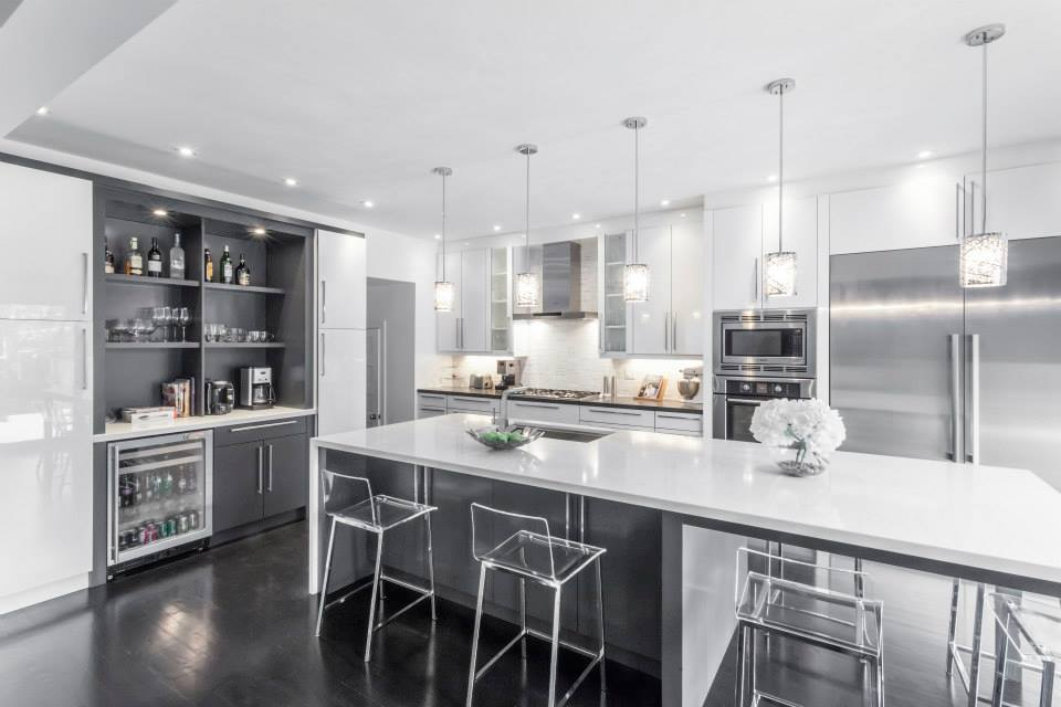 Awesome Kitchen Trends For 2017