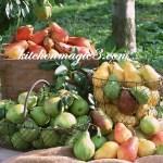 Recept za voćnu turšiju