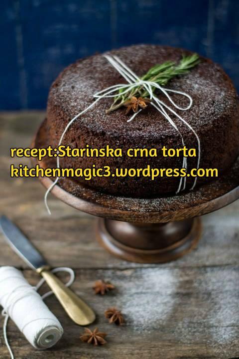 crna torta7