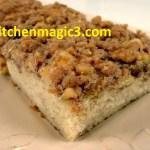 Recept: STARINSKA CRNA TORTA