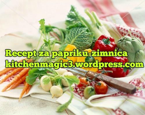 ZIMNICA