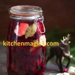 Spremanje paradajza, ali u tegle i bez kuhanja