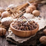 Basic Vinaigrette – The Healing Foods Cookbook