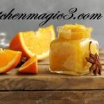 Jadrankina marmelada od mandarina