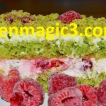 lemon cake / bread recipe