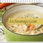 Piletina Marengo + recept Som sa senfom