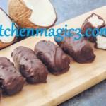 Simple keto cookies