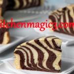 Dried Fruit Cake Recipe