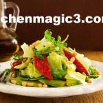 Pileća salata za letnje dane