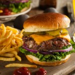 SAY GOODBYE TO SUMMER WITH A HELLO TO NATIONAL CHEESEBURGER DAY