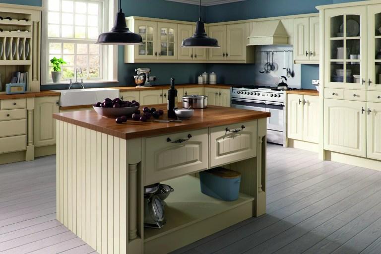 Ivory Westbury Kitchen scaled