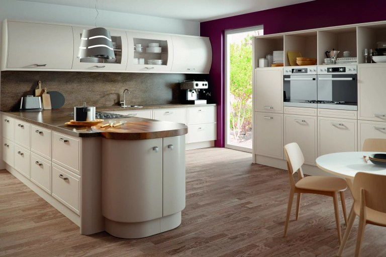 Matt Cashmere Euroline Kitchen scaled