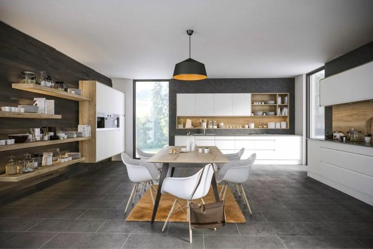Rothwell Supermatt White Kitchen scaled