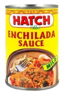 Hatch Red Enchilada Sauce
