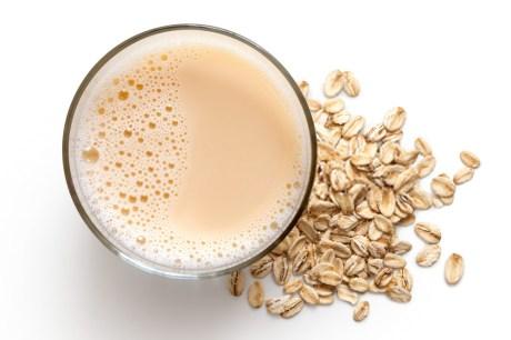 Oat Milk Calories