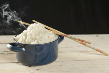 How to Use Sticky Rice