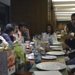 The gastronomic journey through the Metiabruz Dawaat at ITC Sonar! Revisiting the memoir of Nawab Wazid Ali Shah…