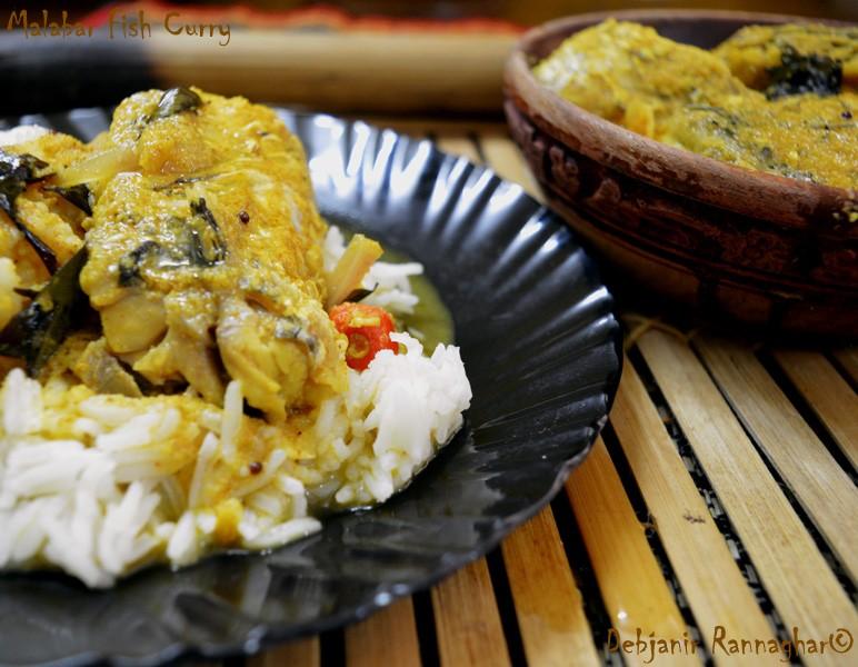 %kerala fish curry