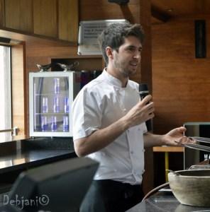 Vegan Workshop Swissotel (1)