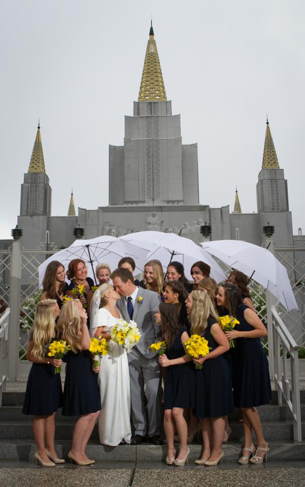 Williams Wedding 3