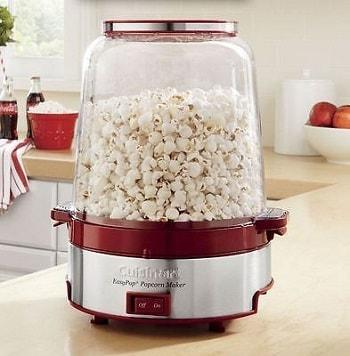 Cuisinart CPM-700 EasyPop Air Popcorn Popper