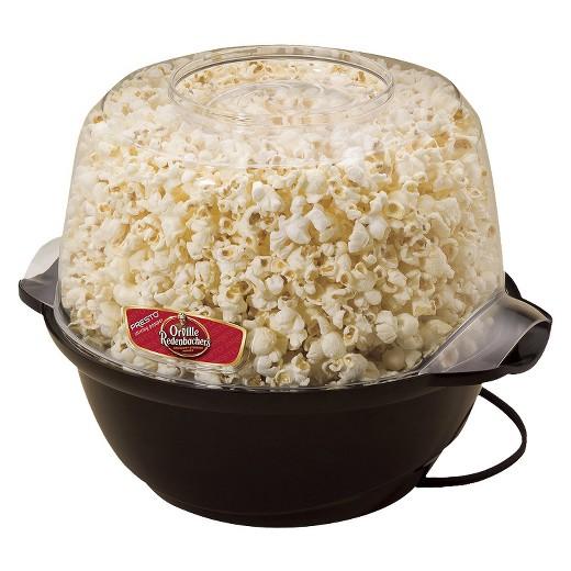 Presto Stirring Popper 05201 Popcorn Popper