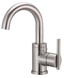 Model D221558BN Single Handle Lavatory Faucet