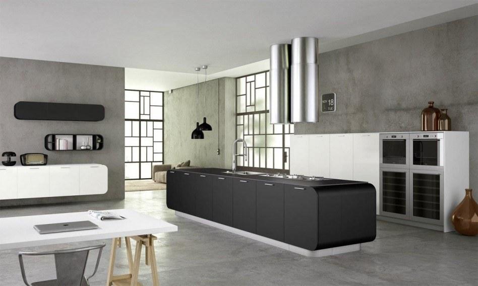 Future Home and Kitchen Design Ideas