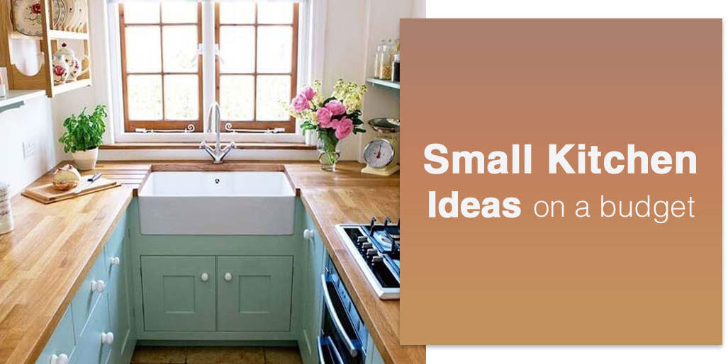 Exceptionnel Smartest Small Kitchen Ideas On A Budget