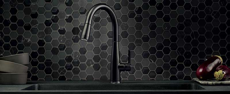 Why A Black Kitchen Faucet Can Be A Great Addition To The Kitchen - Most reliable kitchen faucet brand