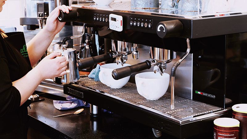 Best Coffee Maker Feature