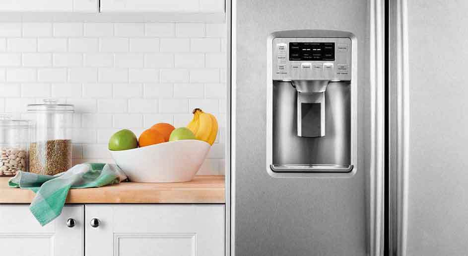 kitchen appliance Warranty or Recall