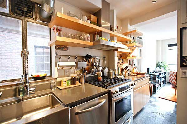 Kitchen and Home Items Included & Optional Accessories