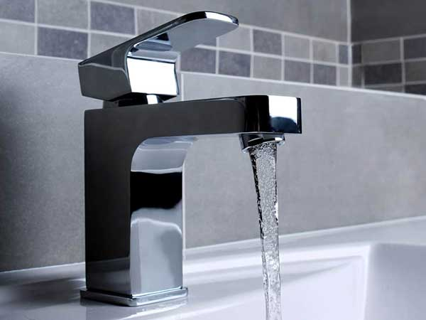 Style of the Faucet