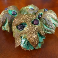 Chibi Cthulhu Rolls Will Cuddle Your Soul Into Gooey Submission