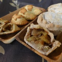 Hobbit Week: Apple Hand Pies Two Ways