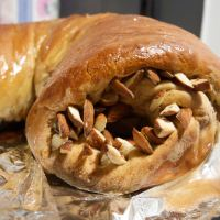 Contest - Show Off Your Sandworm and Win A Signed Copy of Geek Breads!