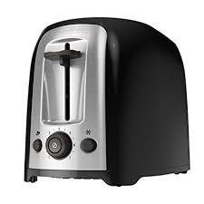 BLACK+DECKER 2-Slice Extra Wide Slot Toaster, Classic