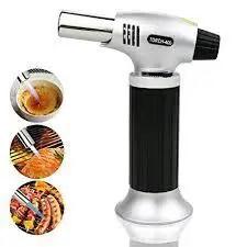 TedGem Culinary Torch