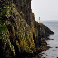 podbijamy Szkocję (albo Szkocja podbija nas) - wyprawa na Isle of Skye