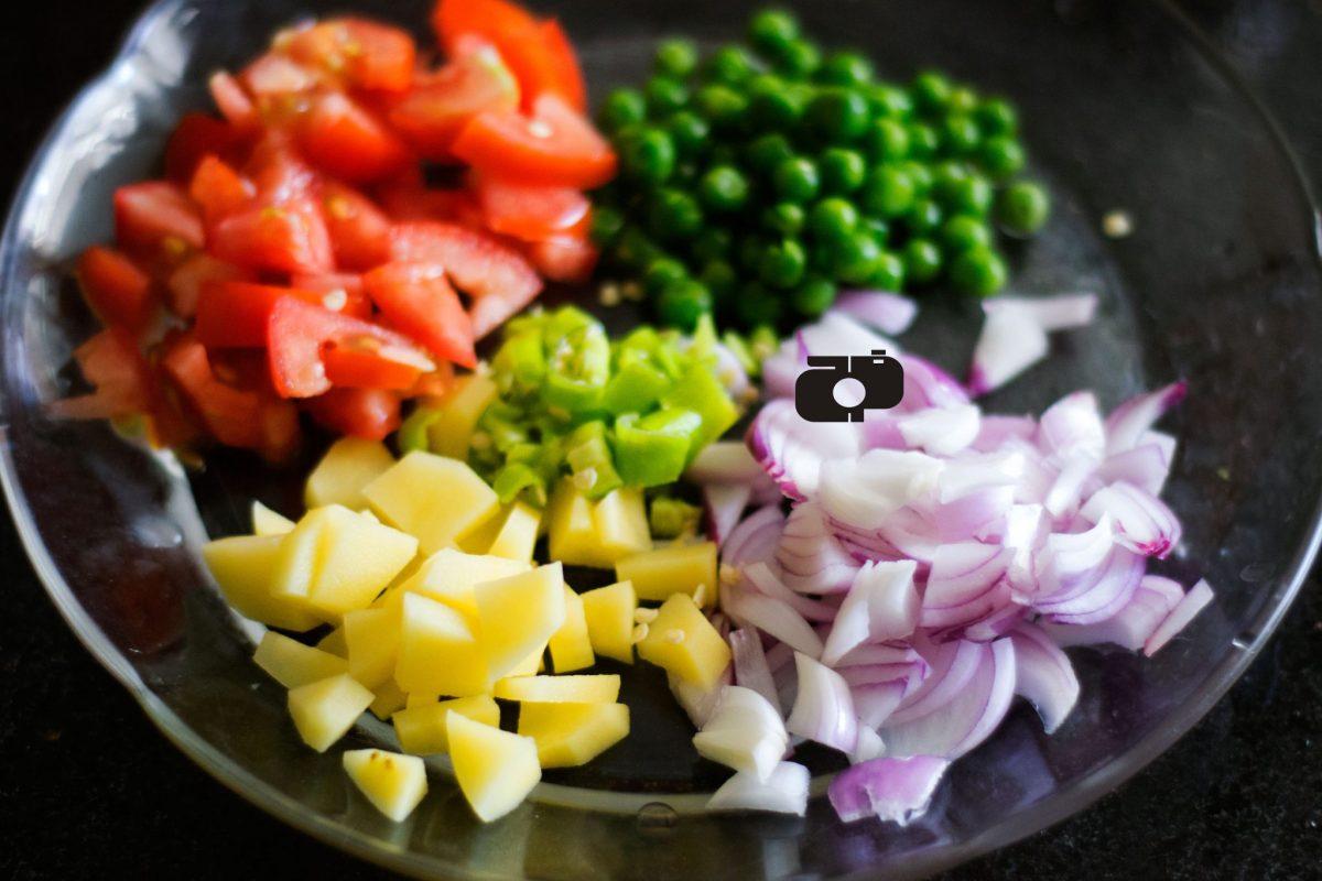 healthy vegetable dalia recipe
