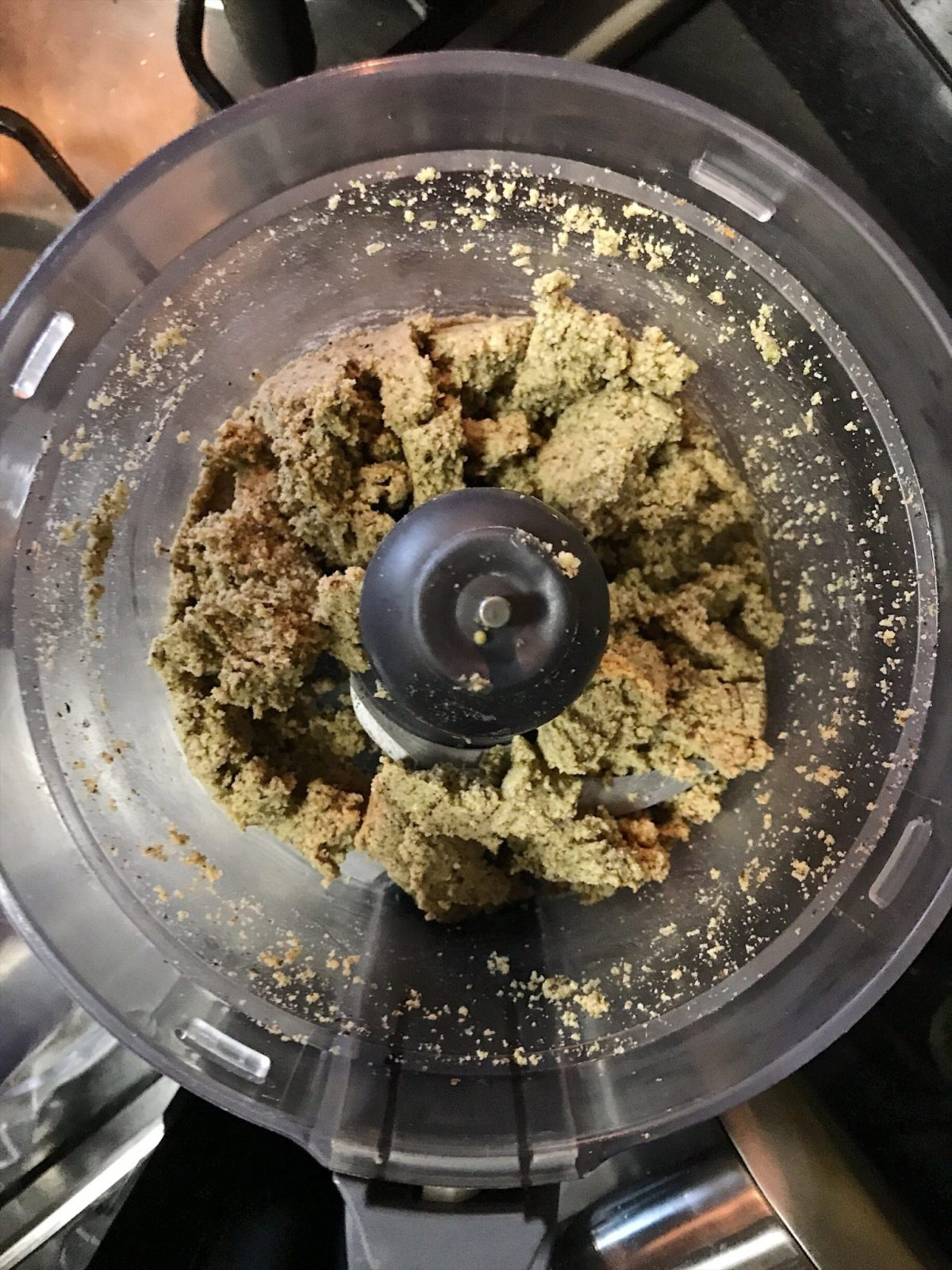 Homemade All nut butter recipe