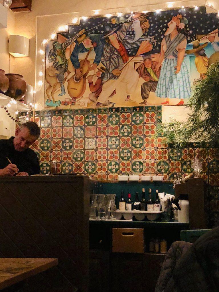 Cafe Pasqual's Santa Fe