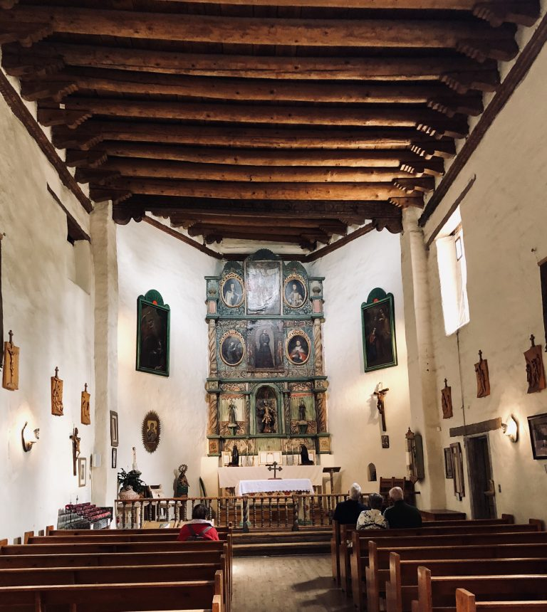 Historic Santa Fe