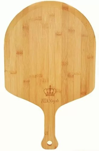 best wood for pizza peel