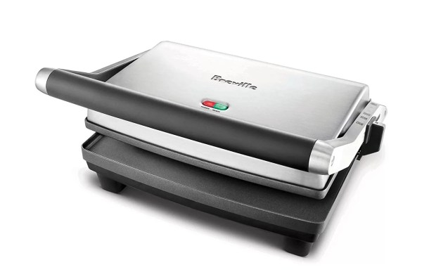 sandwich maker review